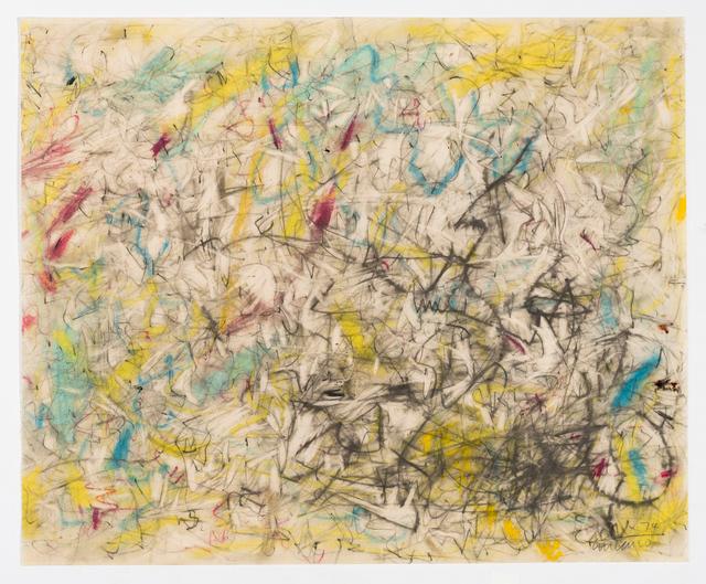 Domenick Turturro, 'Untitled', 1974, Allan Stone Projects