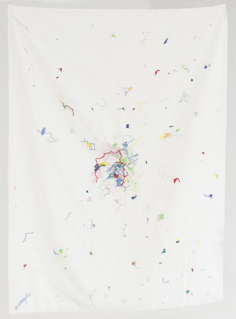 Gabriel Desplanque, 'Bang!', 2017, Liang Gallery