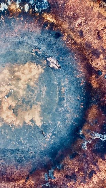 Verena Kloos, 'Ring of Fire', 2018, MvVO ART
