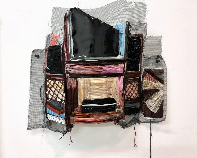 Chiffon Thomas, 'Anita (Rosenwald)', 2018, Jenkins Johnson Gallery