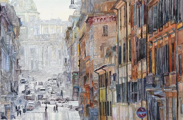 , 'Roma,' , Stremmel Gallery