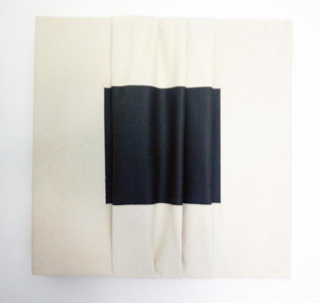 , 'Rectangulo Negro,' 2006, Umberto Di Marino