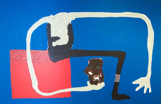 , 'Sans Tete,' 2016, Kristin Hjellegjerde Gallery