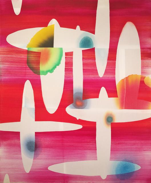 Gina Occhiogrosso, 'Sloper', 2018, ZINC contemporary