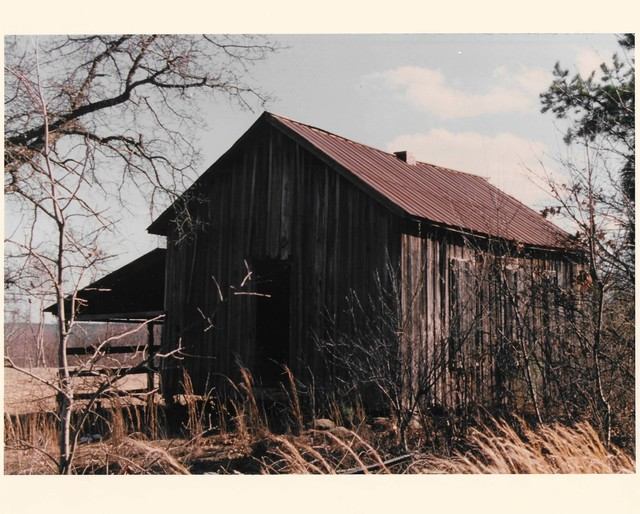Beverly Buchanan, 'Buchanan's Grandmothers School Rear View #23A', 1994, Andrew Edlin Gallery