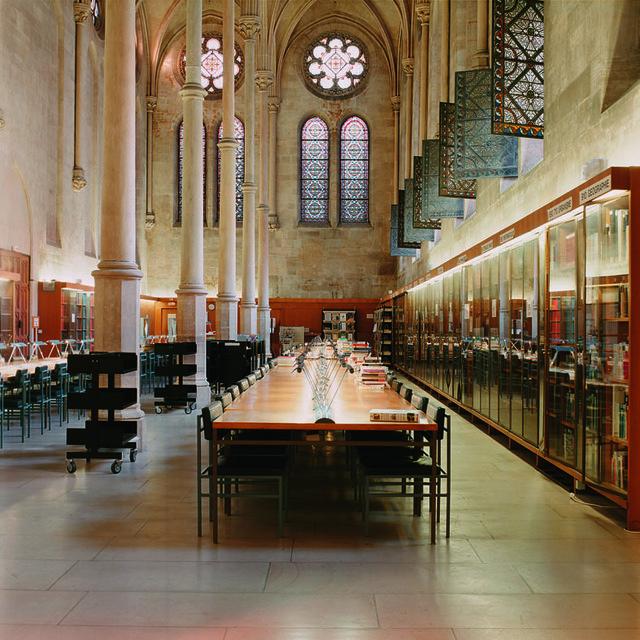 , 'Conservatoire National des Arts et Métiers,' , Galerie AM PARK