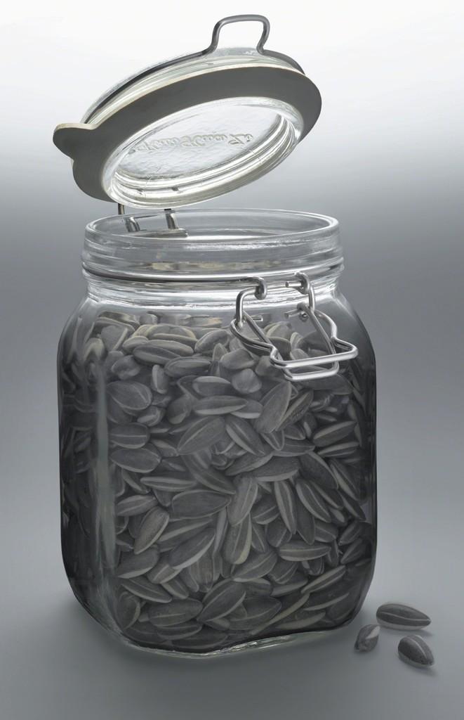 Ai Weiwei, 'Kui Hua Zi (Sun Flower Seeds),' 2009, Carolina Nitsch Contemporary Art