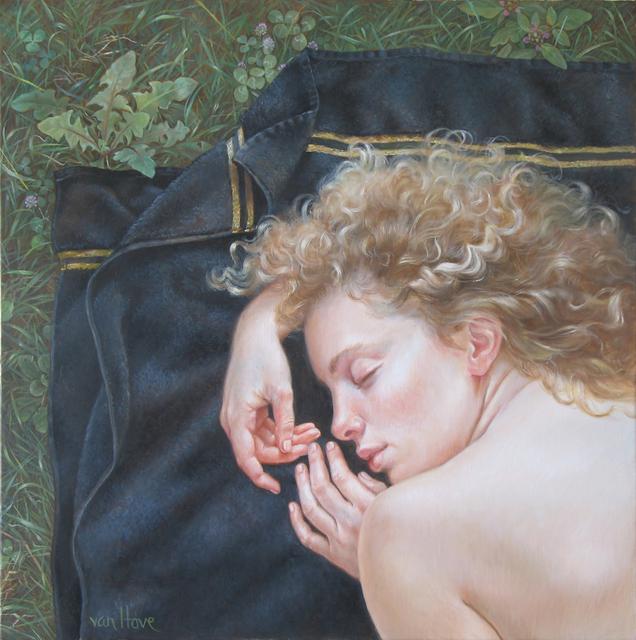 , 'Soleil Couchant,' 2012, Galerie de Bellefeuille