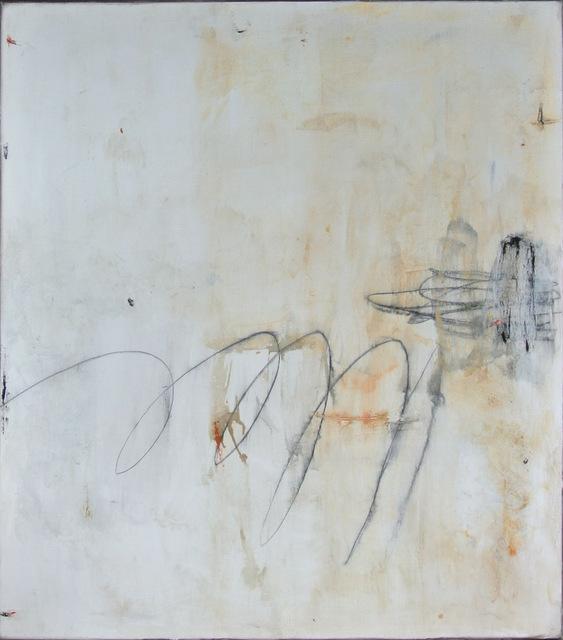 Michelle Y Williams, 'Inscribe', 2019, Addison Gallery