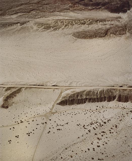 , 'Baja California - Imperial County VI, Frontera México - USA,' 2014, Arróniz Arte Contemporáneo
