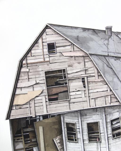 , 'House Study II,' 2018, Paradigm Gallery + Studio