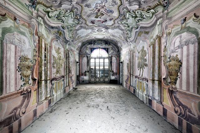 , 'Il Mondo Che Non Vedo 53 - Italy ,' 2012, Cynthia Corbett Gallery