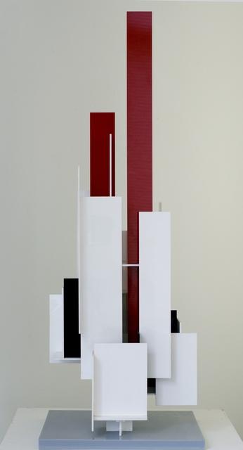, 'Synthetische Konstruktie F4,' 1966, BorzoGallery