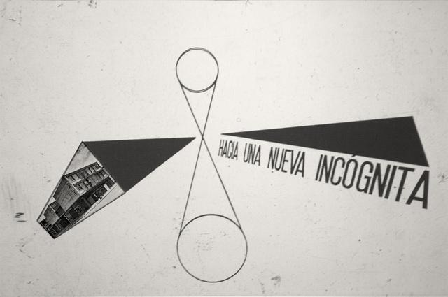 , 'Hacia una nueva incognita,' 2011, Spotte Art