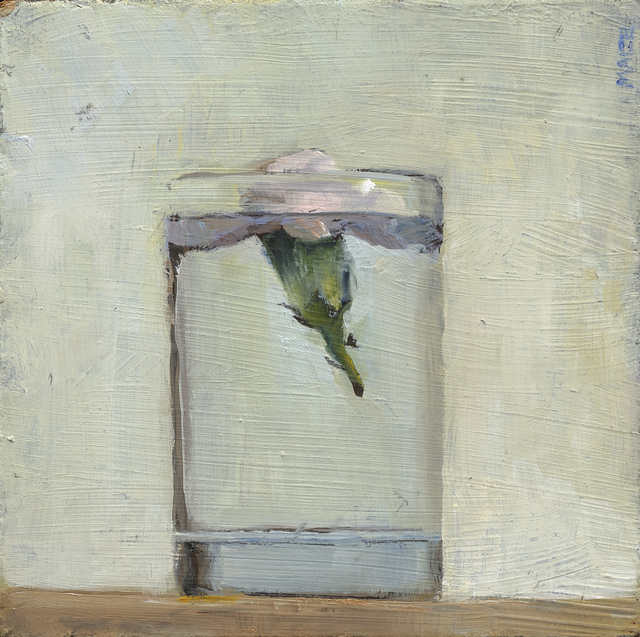 , 'Carnation,' 2013, Paul Thiebaud Gallery
