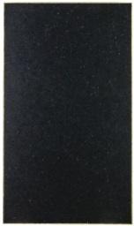 , 'Black over Zinc Chromate,' 1981, Annely Juda Fine Art