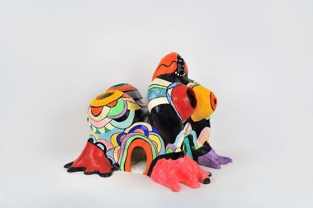 , 'Sphinx,' 1975, Galerie Mitterrand