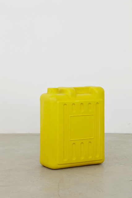 , 'Jerry Can,' 2014, WHATIFTHEWORLD