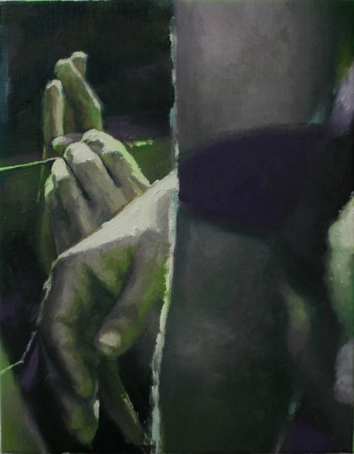 María Carbonell Foulquié, 'Untitled', 2016, T20