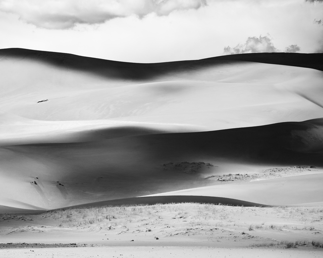 Stephan Anderson-Story, 'Dunes I, Great Sand Dunes National Park, Colorado', 2014, James May Gallery