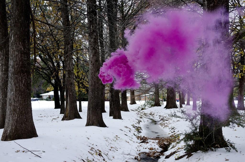 Irby Pace, 'Oak Street,' 2013, Galleri Urbane