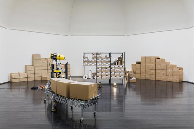 , 'Market,' , Den Frie Centre of Contemporary Art