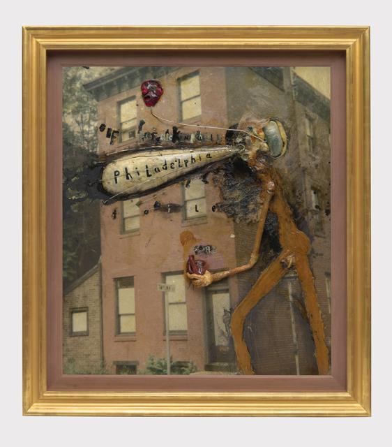 , 'Philadelphia,' 2017, Kayne Griffin Corcoran
