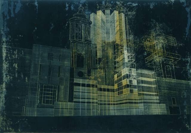 , 'Sant 'Agnese,' 2005, Dillon + Lee