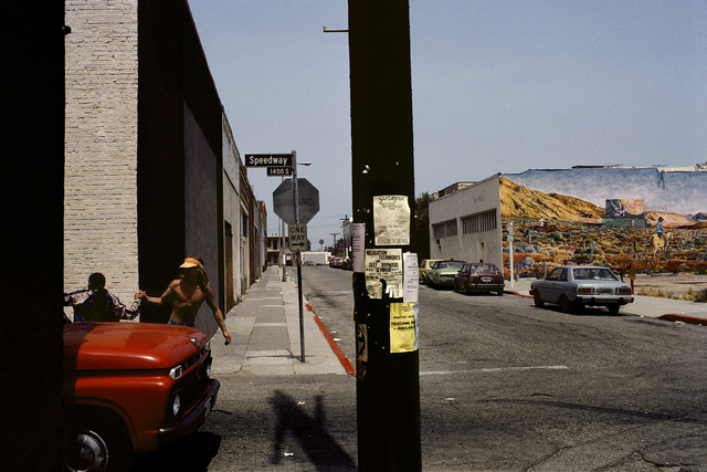, 'Venice Beach, Los Angeles.,' 1982, Magnum Photos
