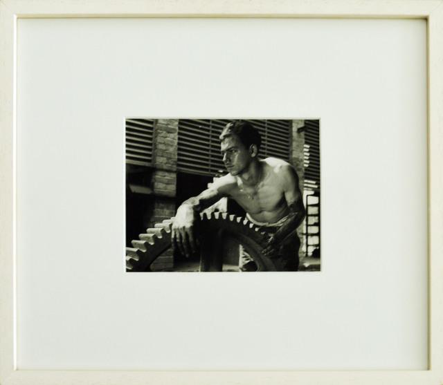 , 'Obrero,' 1938, The Art:Design Project