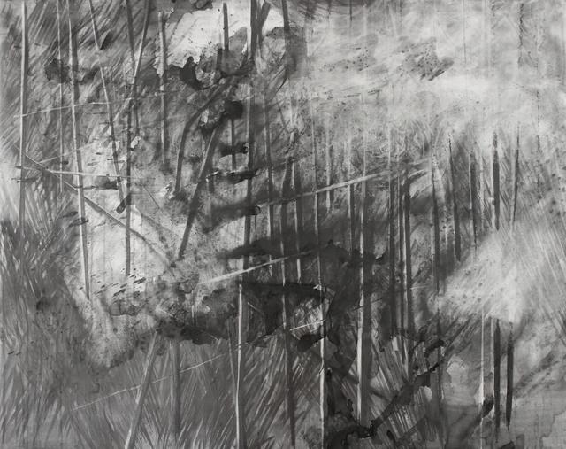 , 'Fuga (leak),' 2016, Bendana | Pinel