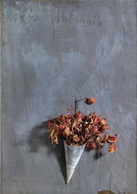 , 'Marie-Antoinette,' 1986, Galerie Thomas
