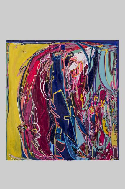 , 'Hot Shot,' 2017, Mindy Solomon Gallery