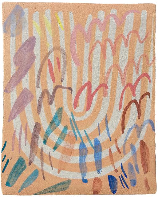 , 'Flight,' 2015, George Lawson Gallery