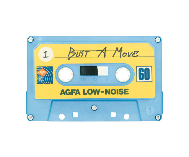 , 'Bust A Move,' , ArtStar