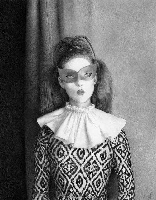 , 'Harlequin,' 2015, ARCADIA CONTEMPORARY