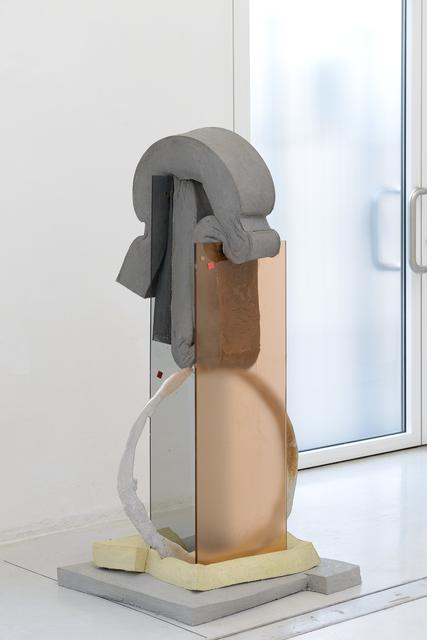 , 'Untitled,' 2019, Studio la Città