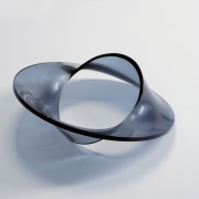 ", '""Circle in Circle"" bracelet,' , Gallery Loupe"