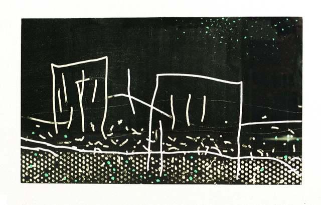 Amador, 'S/T', 1993-1994, Galeria Maior