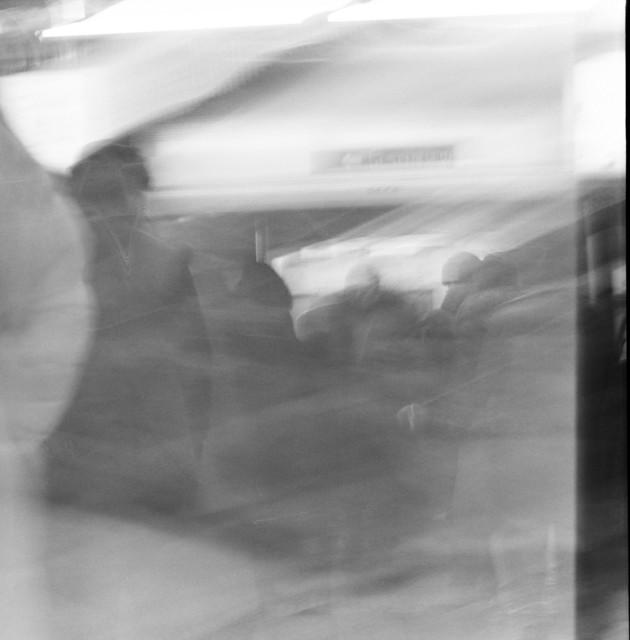 Nadia Boukouti, 'Sans titre', 2017, Galerie Libre Est L'Art