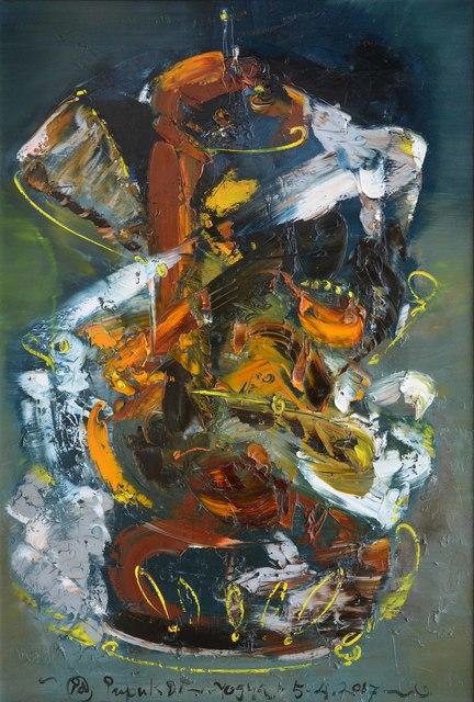 , 'Kincir Angin Pallet,' 2017, Mizuma Art Gallery
