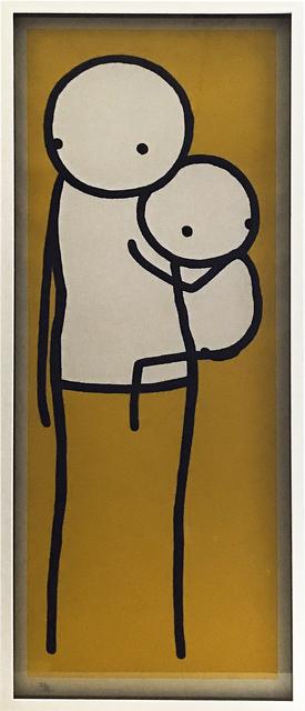 , 'Single Mum,' 2016, Galerie Kronsbein
