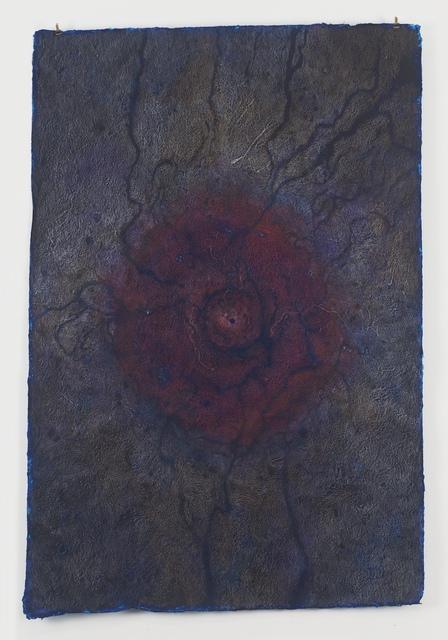 , 'Nipple (Rose),' 2016, Peter Blum Gallery