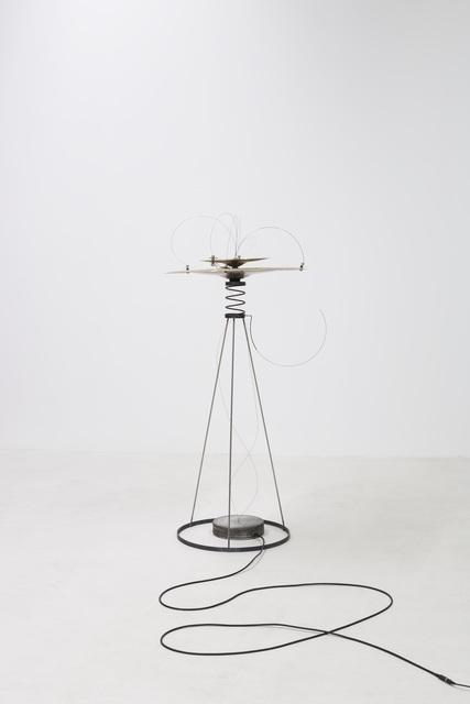 , 'FONTANELLA GOCCIA,' 2016, Galerie Italienne