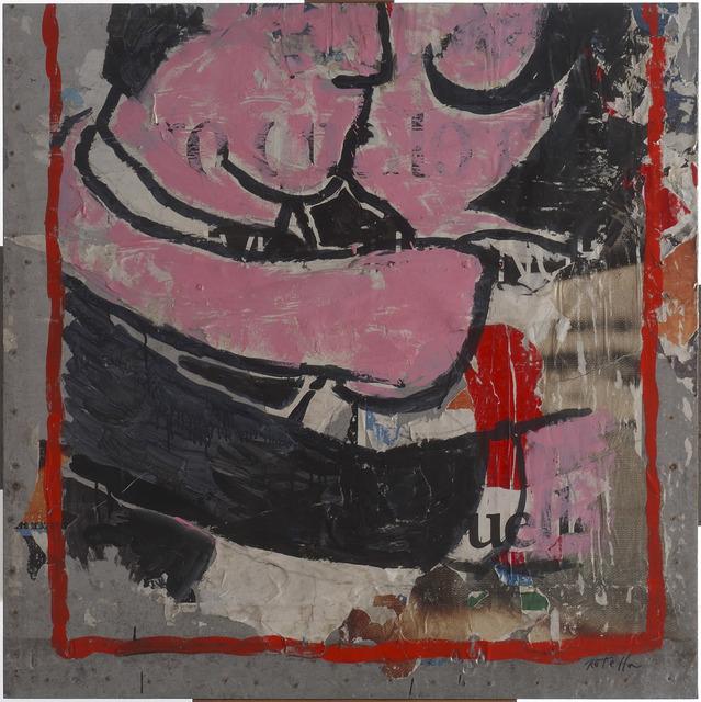 , 'Il bacio al parco,' 1993, Robilant + Voena