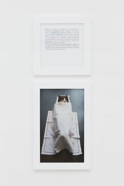 , 'Souris,' 2017, Perrotin