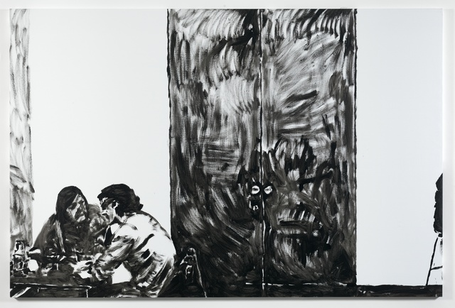 , 'TATE CAFÉ 6,' 2011, Simon Lee Gallery
