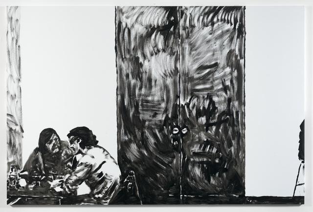 , 'TATE CAFÉ 6,' 2011, Simon Lee Gallery