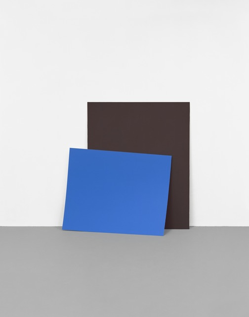 , 'Place (Series) #788,' 2012, Robert Klein Gallery