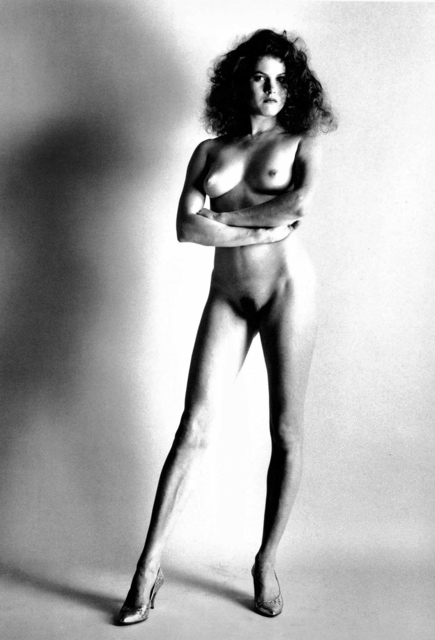 , 'Big Nude II, Paris,' 1980, SAGE Paris